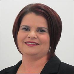 Dr Annelize van der Merwe